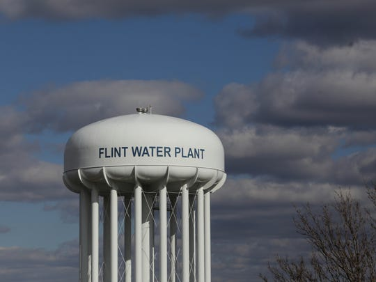 Flint's decision to join the Karegnondi Water system, displacing Detroit's water system in the region, led to the decision to temporarily use Flint River water as a drinking source.