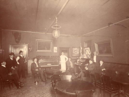 J.D. Finnegan's Historic