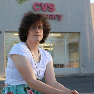 CVS fires pharmacist who denied hormone prescription to transgender woman