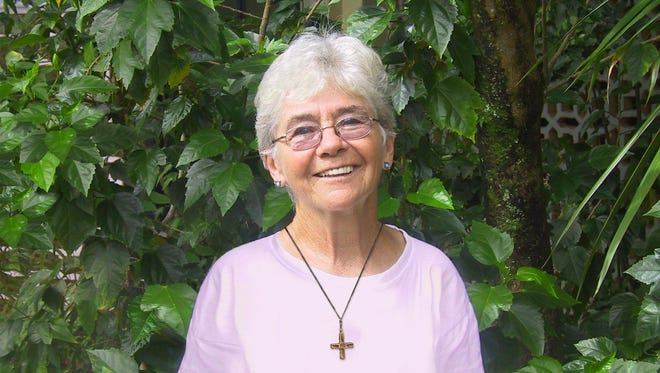 Sister Dorothy Stang was a member of the Sisters of Notre Dame de Namur order in Reading.