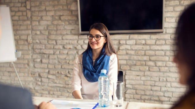 hiring tips  acing your behavioral job interview
