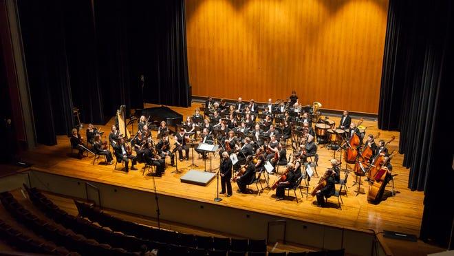 Indiana University Southeast Orchestra