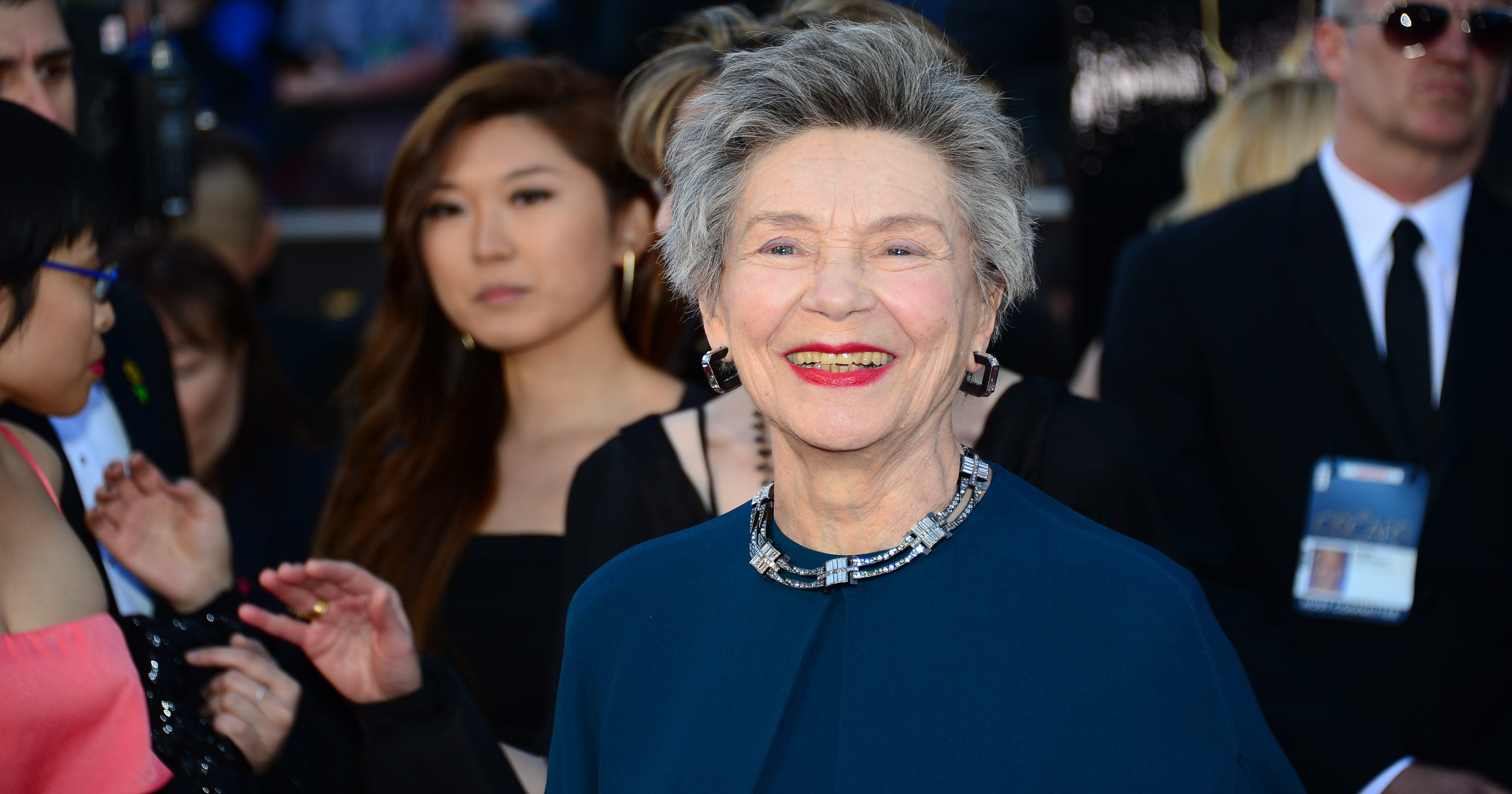 Oscar Nominated Actress Emmanuelle Riva Dies At Age 89 From Tiny Islands Ike Earrings