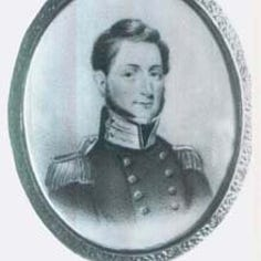 Forbes Britton settled in Corpus Christi after Mexican War