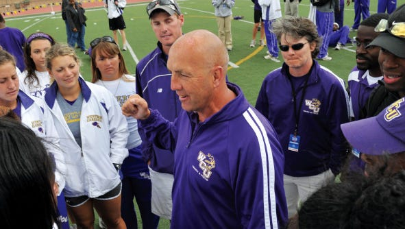 Retired Western Carolina University cross country/track coach Danny Williamson has been hired at Cherokee.