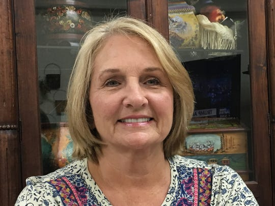 Cheryl Banwarth