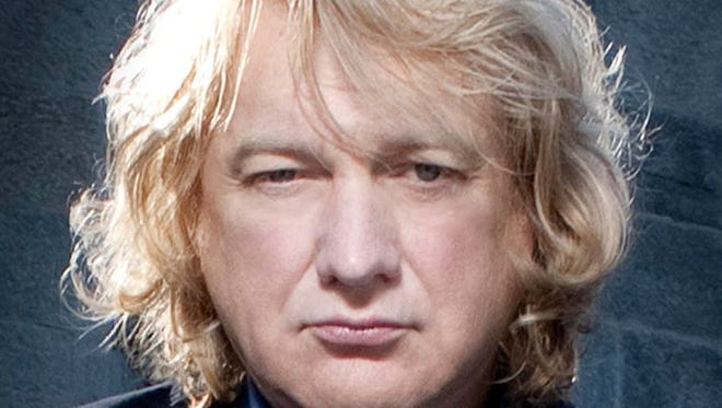 Lou Gramm, of Foreigner fame, will headline the River City Rock Fest.