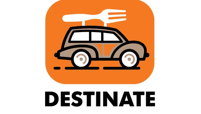 Destinate is a new mobile-friendly web site that helps hungry travelers find great local eats close to highway exits.