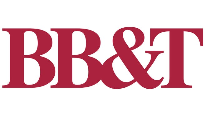 BB&T logo.