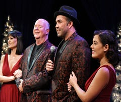 Photos: The MCT Christmas Show opens November 30