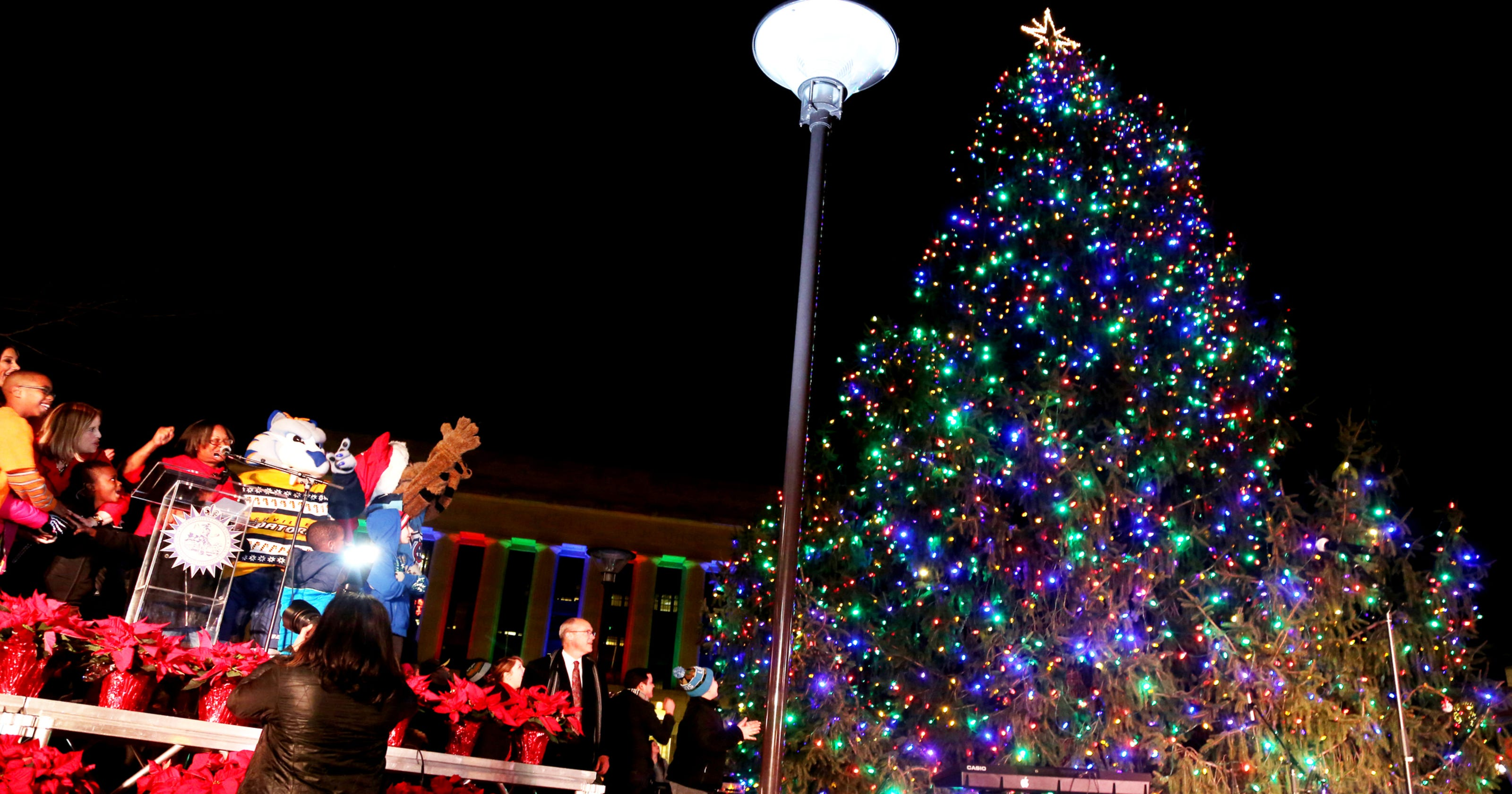 ms cheaps guide to the holidays in nashville