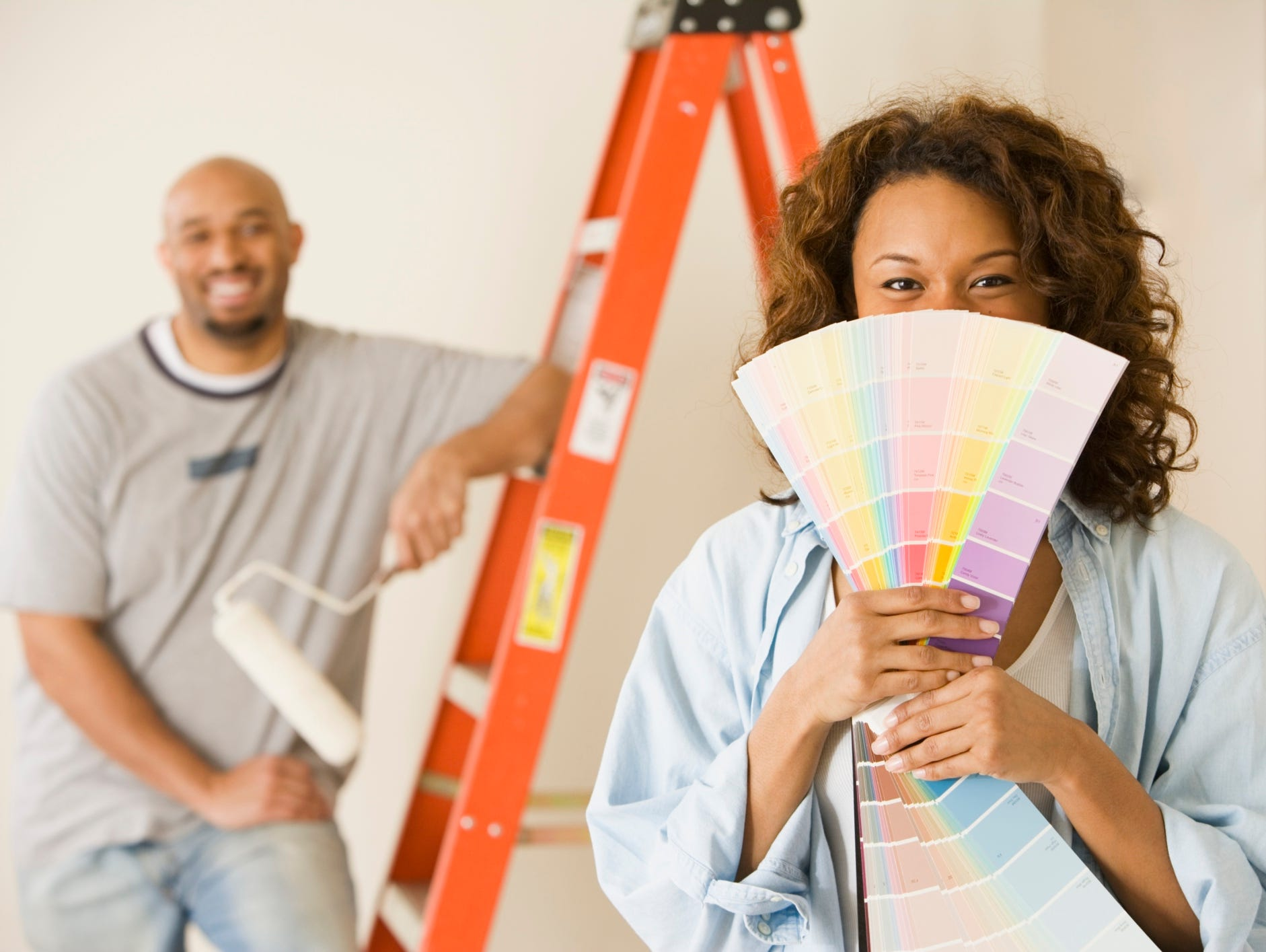 Win a $300 Home Depot gift card to help pay for a DIY project. Enter 3/1 - 3/28