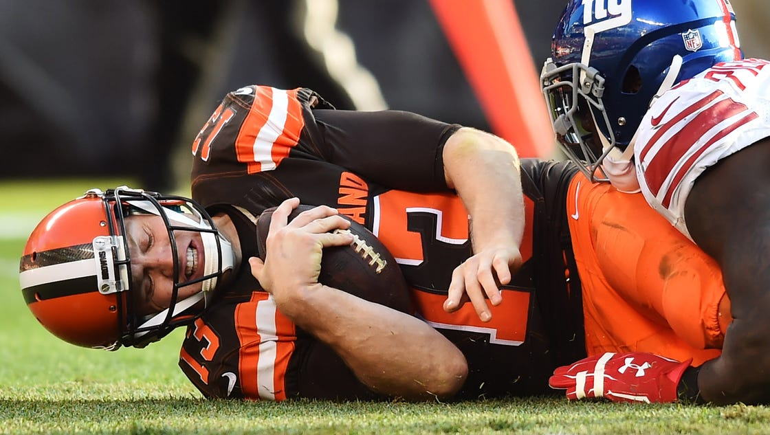 Usp_nfl-_new_york_giants_at_cleveland_browns