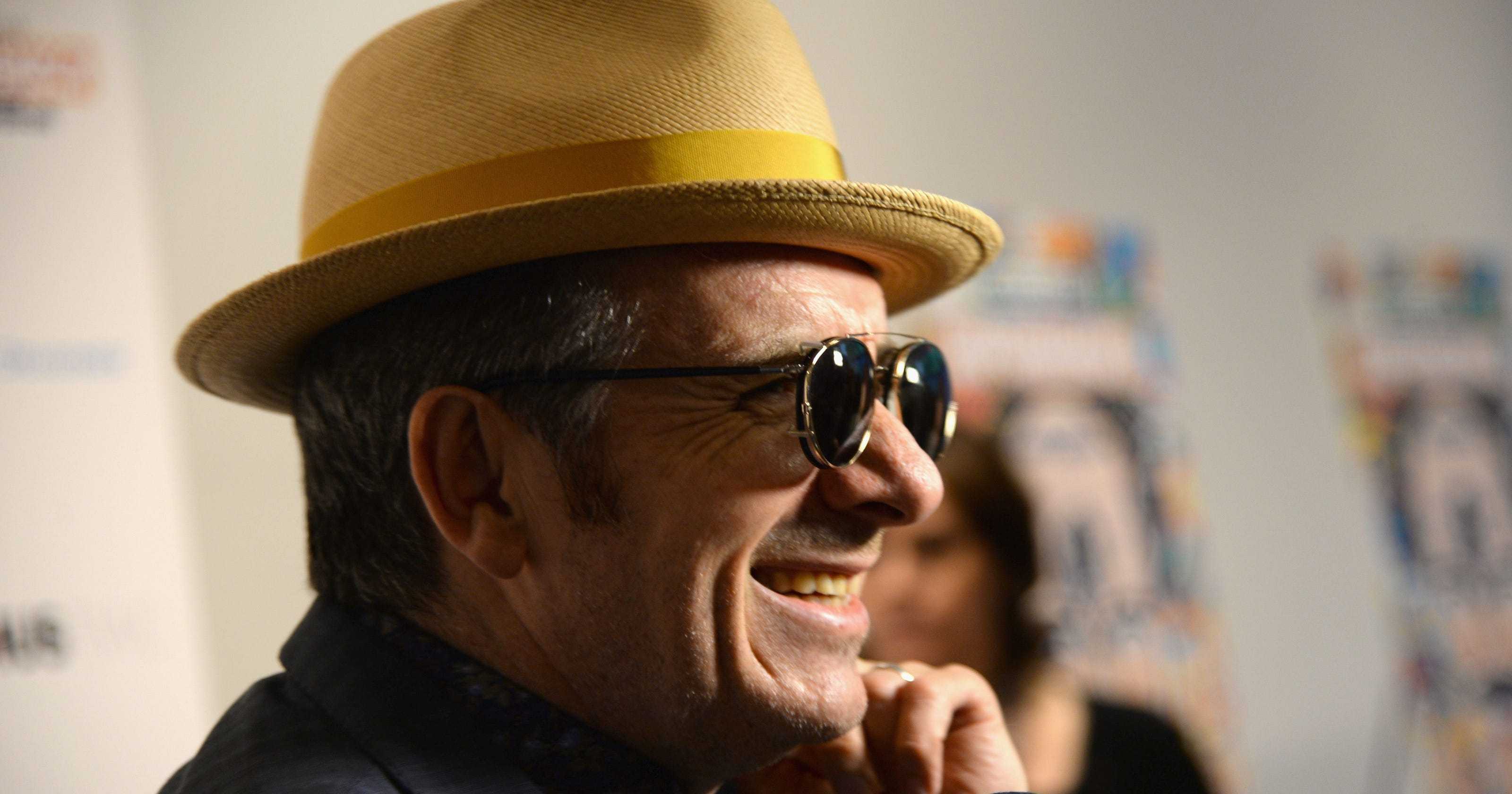 Elvis Costello Tour Dates
