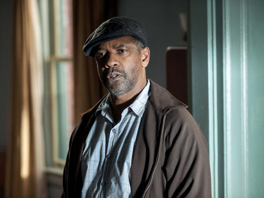 29b5d78a870 Denzel Washington is up for a best actor Oscar for his role in  Fences.   (Photo  David Lee)