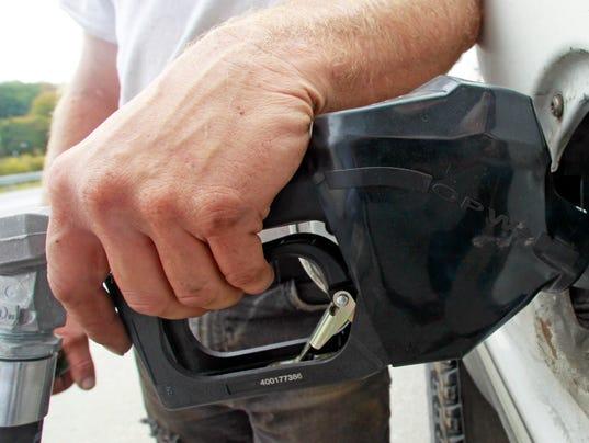 AP Gas Prices