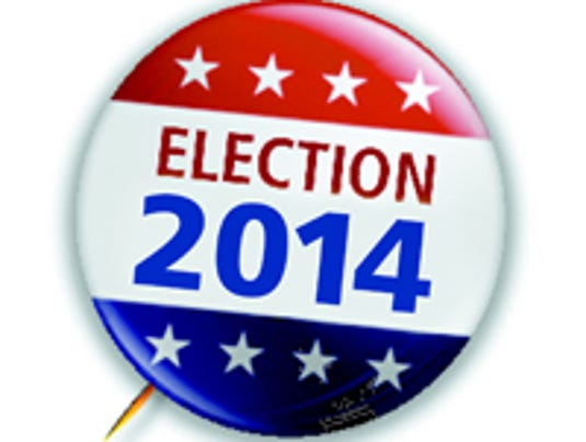 2014 Dickson County Election