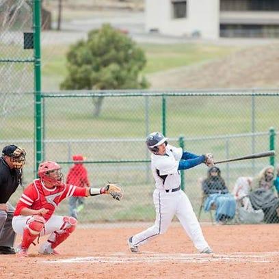 PREP BASEBALL: Ruidoso sets its sights on state