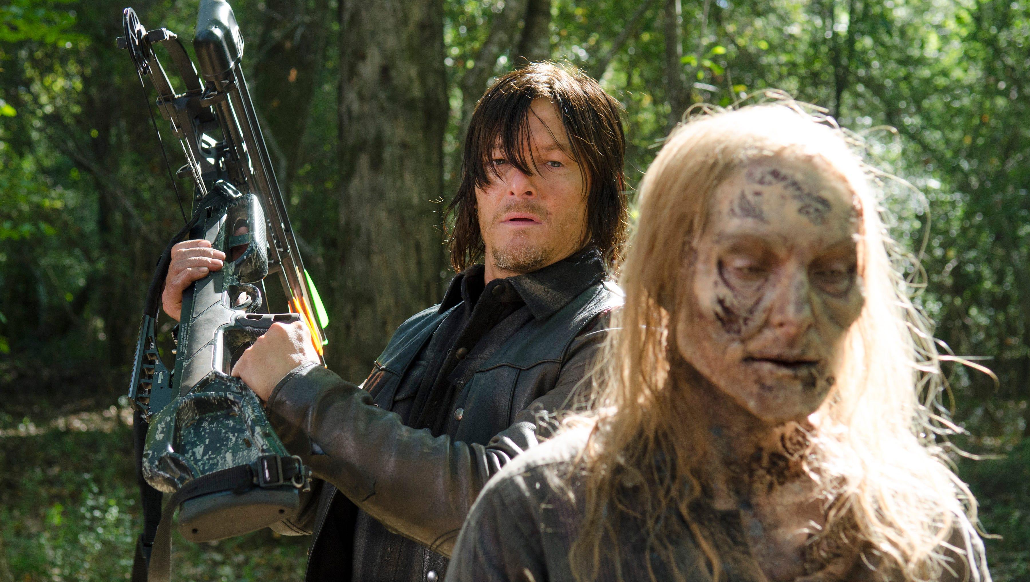 Walking Dead Stuntman Death Judge Rules Lawsuit Should