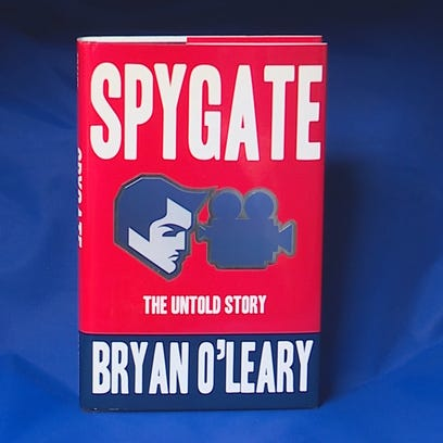 Spygate: The Untold Story