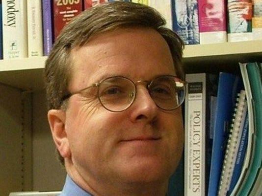 John A. Charles Jr.