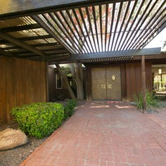 Cool Home: Fred Guirey home in central Phoenix