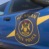 Michigan State Police identify man who shot at trooper
