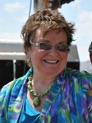 Julie Carter