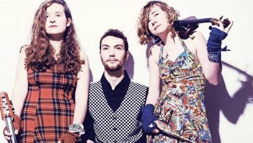 The Accidentals are coming to Battle Creek in September.