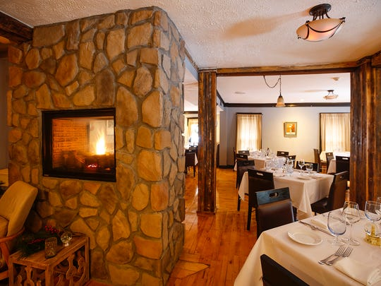 Restaurants With Fireplaces In Rochester Ny