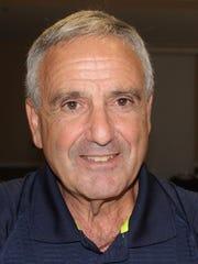 Joe D'Angelo