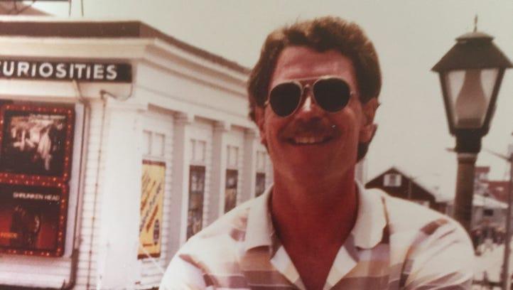 'Newspaper man,' Ocean City local John Purnell dies