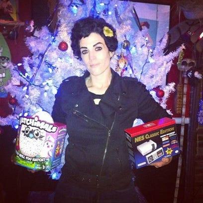Roxy & Dukes in Dunellen is hosting a Christmas dinner