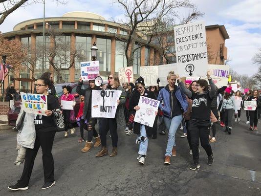 Womens March Pennsylvania