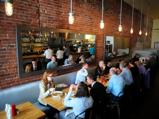 The Kitchen on Court Street is now open 24 hours, seven