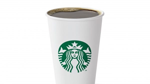Starbucks announced this week it would help every employee earn a college degree through a new College Achievement Plan.
