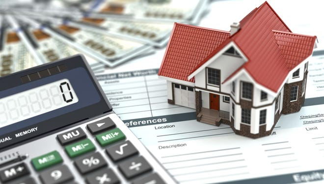 Interest-only mortgages seem to be making a comeback.