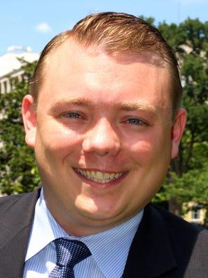 Matt Mackoviak