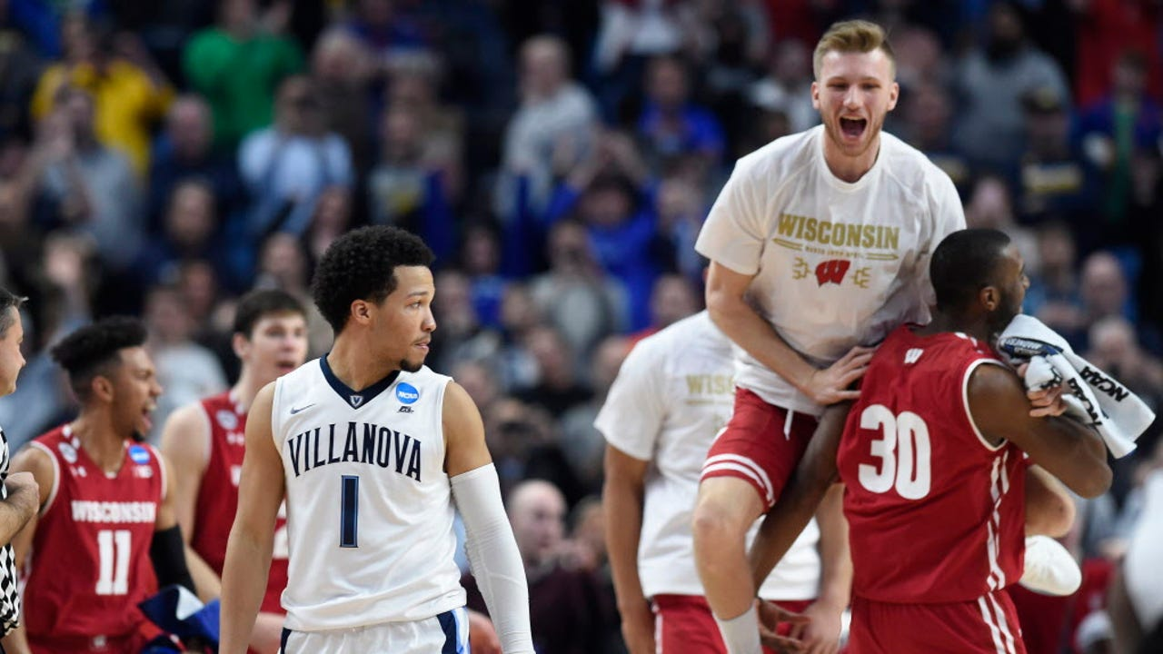 USA Today Sports' Dan Wolken looks at which teams are heading to the Sweet 16 after winning their second-round matchups Saturday.