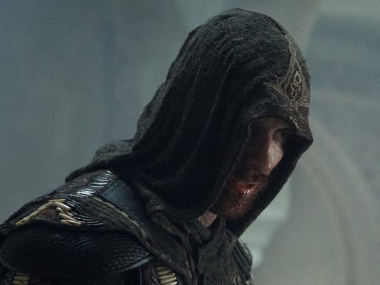 'Assassin's Creed'