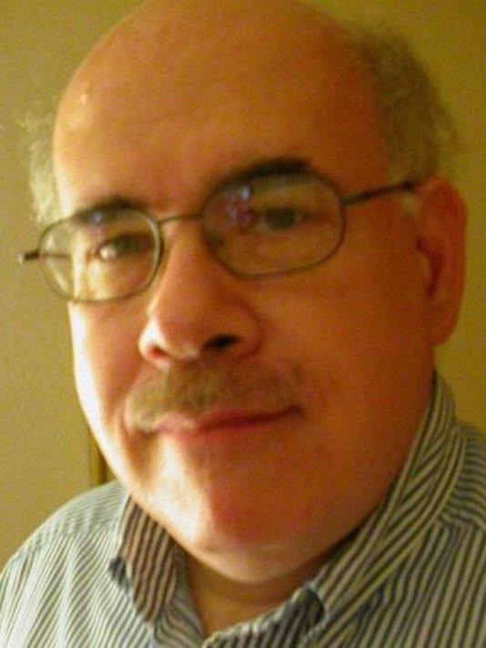 Paul Solyn