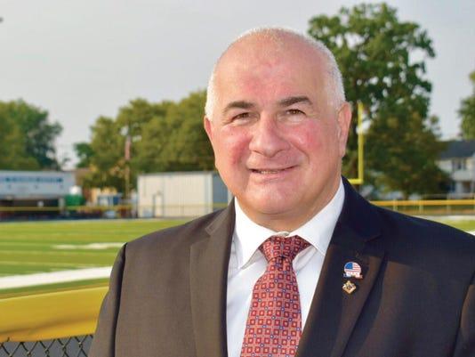 Joe Gasparro