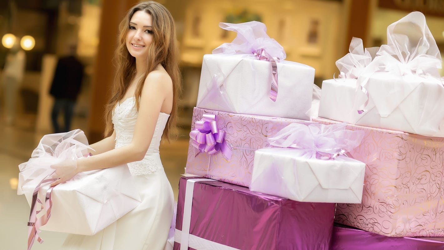Weddings What To Give Not And How Much Spend