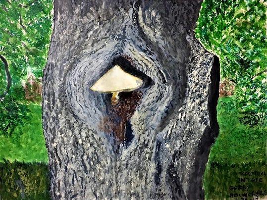 houchell tree