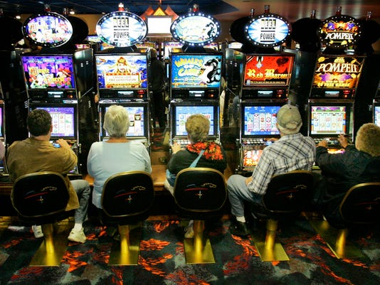 AP A PA USA YE Slot Machines