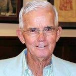 Dr. J. Hal Hopson
