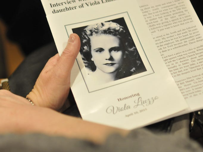 viol liuzzo essay Immediately download the viola liuzzo summary, chapter-by-chapter analysis, book notes, essays, quotes, character descriptions, lesson plans, and more - everything you need for studying or teaching viola liuzzo.