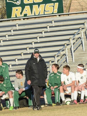 Despite the fact that it could mean more state titles for his Acadiana High soccer program, Rams' boys coach Jan Richard said he isn't in favor of a total split.