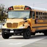 Escambia School Bus Crash / Malcolm Thomas Interview
