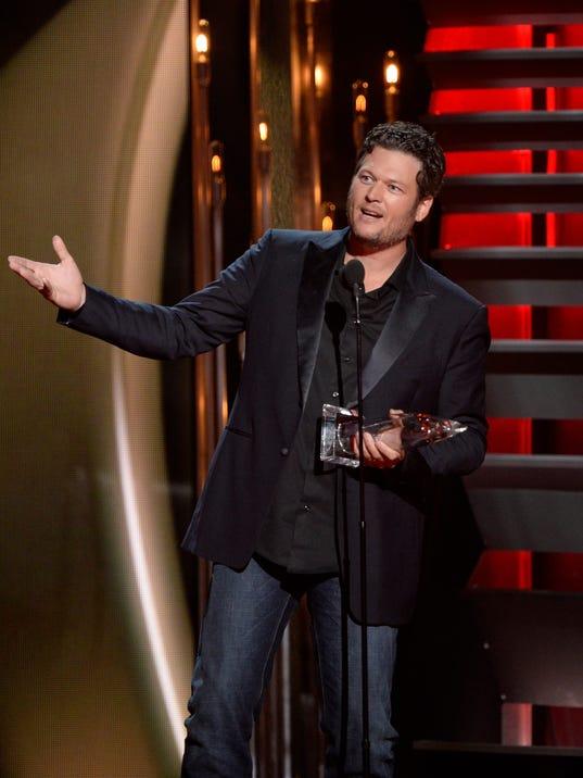 Blake Wins